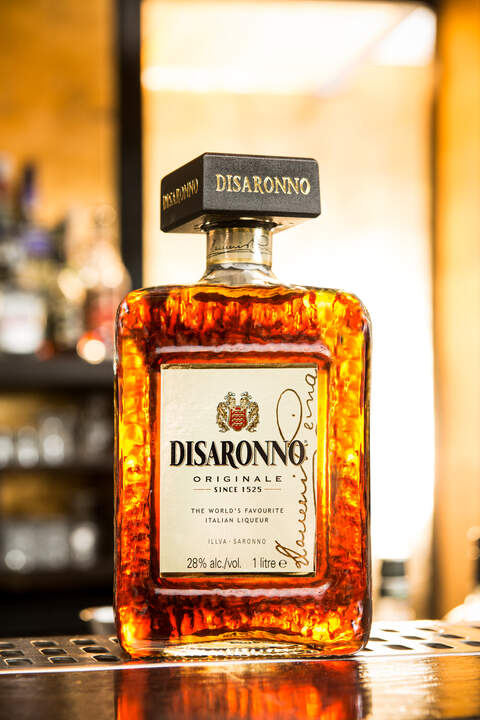disaronno, bottle, hero, photography, drinks, food, fotografie, studiozelden