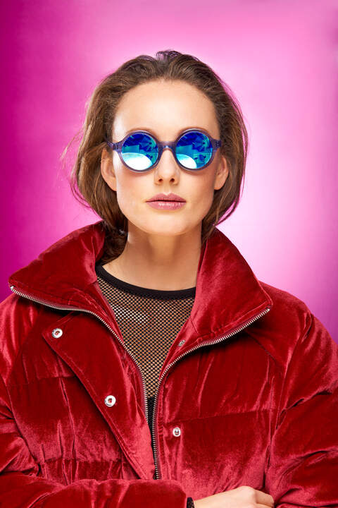 Eyewear, Studio Zelden, Fashion, Set Styling, Creative Direction