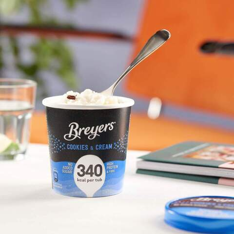 breyers, ice, studio zelden, food